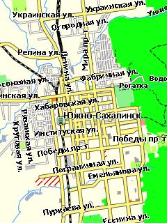 Карты рф с маршрутизацией и адресным поиском фото 469-926